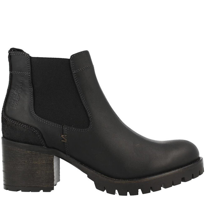 Ankle Boots Black 772M40279ABKGDTD