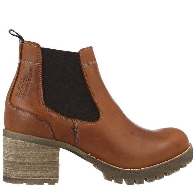Ankle Boots Cognac 772M40279ACGGNTD