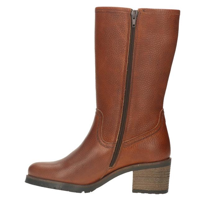 Boots Cognac 611508E7L_COGNTD