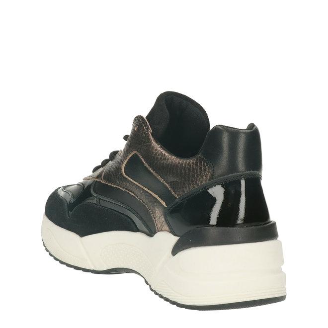Sneakers Zwart 750000E5L_BKBRTD