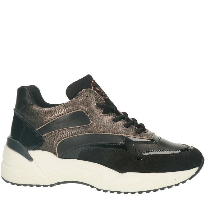 Sneakers Black 750000E5L_BKBRTD