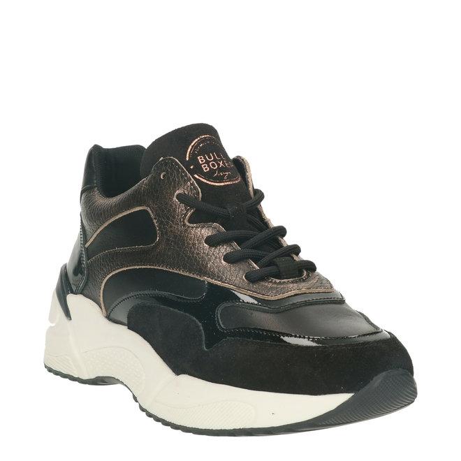 Sneakers Schwarz 750000E5L_BKBRTD