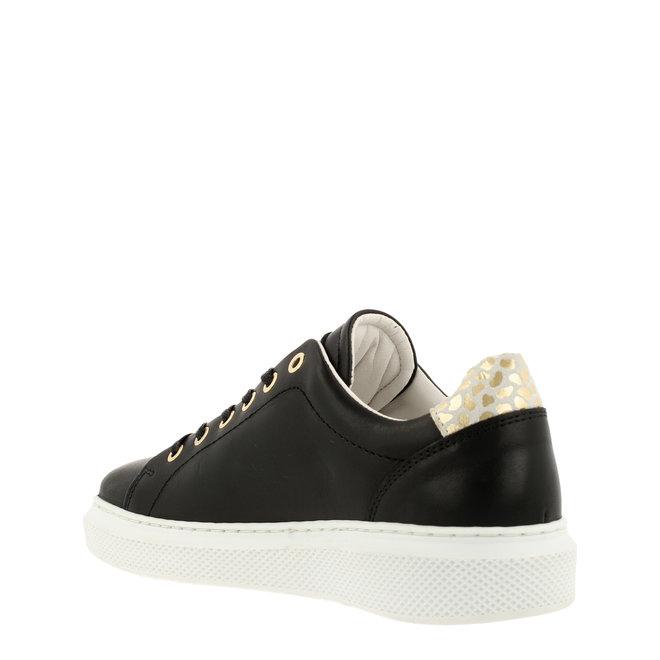 Sneakers Black 807020E5LCBKPLTD