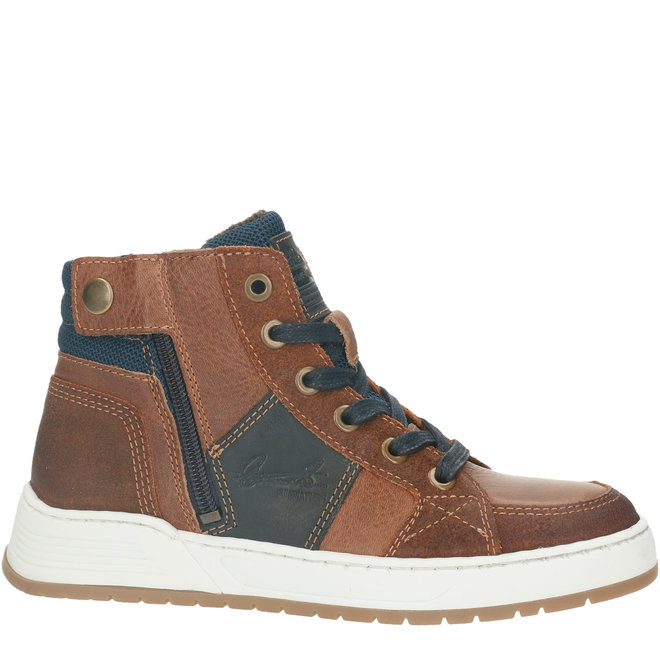 Sneakers Brown AOF504E6L_TANNKB