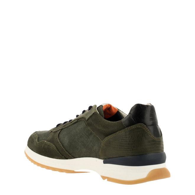 Sneakers Green 989K20438ATOLNSU