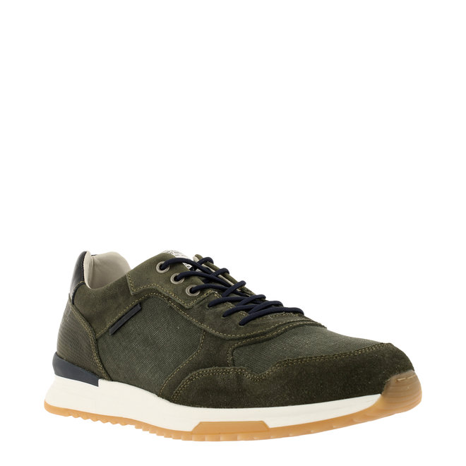 Sneakers Grün 989K20438ATOLNSU