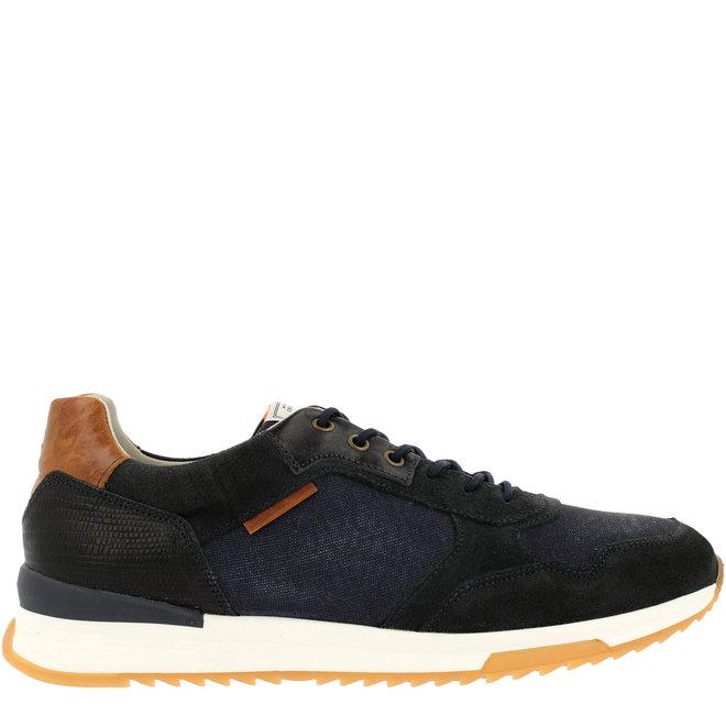 Sneakers Blue 989K20438ATNACSU