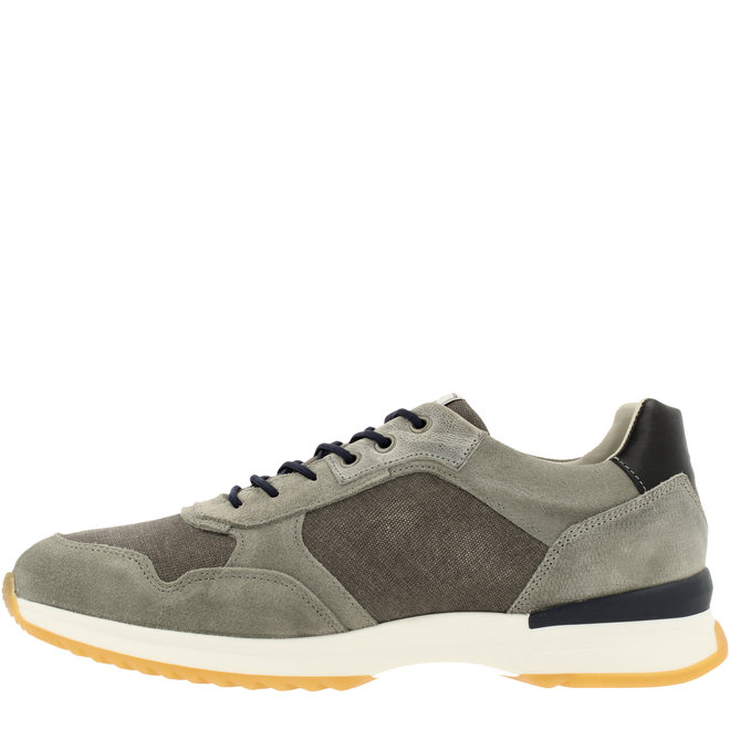 Sneakers Grau 989K20438ATGYNSU