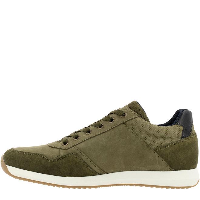 Sneakers Grün 859K26718DKANASU