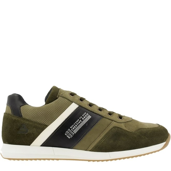 Sneakers Green 859K26718DKANASU