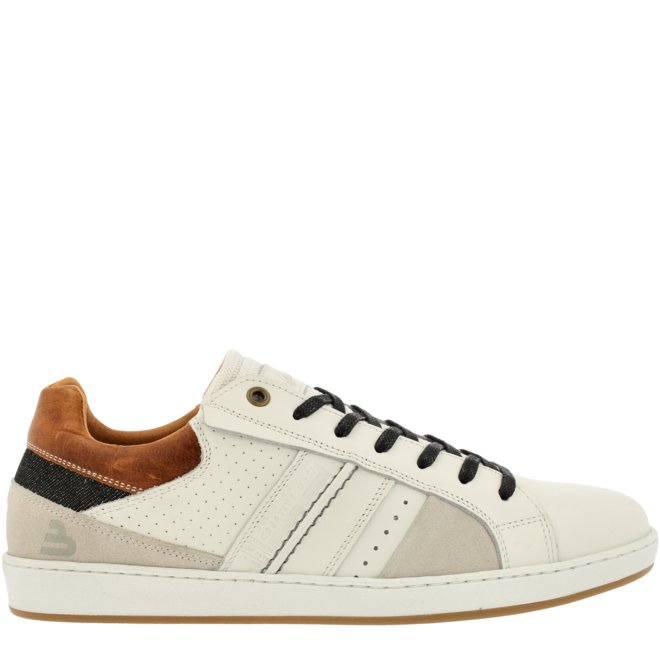Sneakers Wit 758K26774BP2WHSU