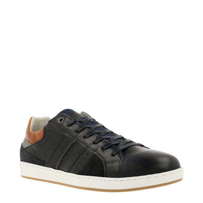 Sneakers Blau 758K26774BP2NASU