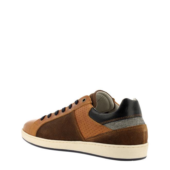 Lace-up Shoes Cognac 758K26774BP2CGSU