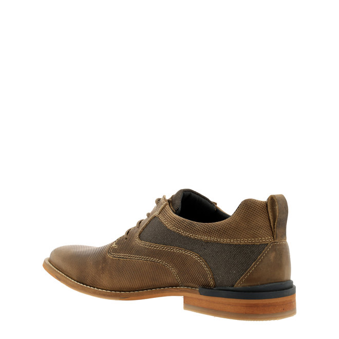 Lace-up Shoes Brown 751K20925ATTPNSU