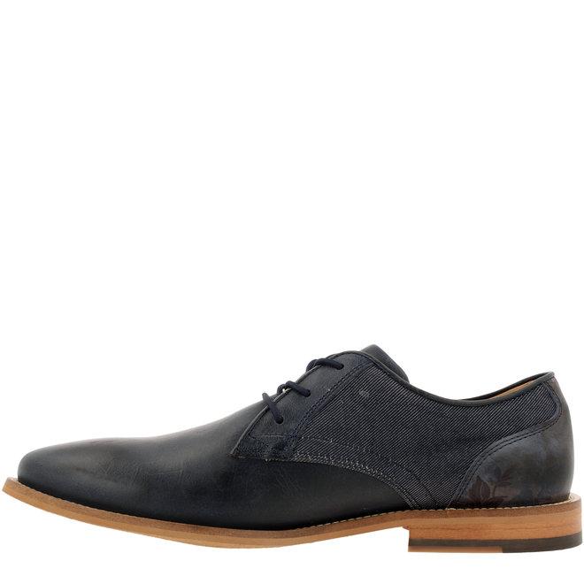 Lace-up Shoes Blue 674K20943AFLNASU