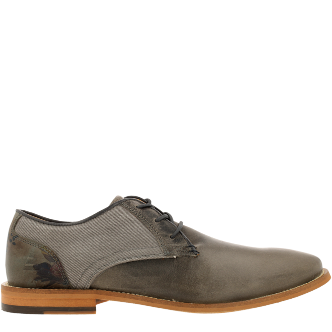 Lace-up Shoes Grey 674K20943AFLGYSU