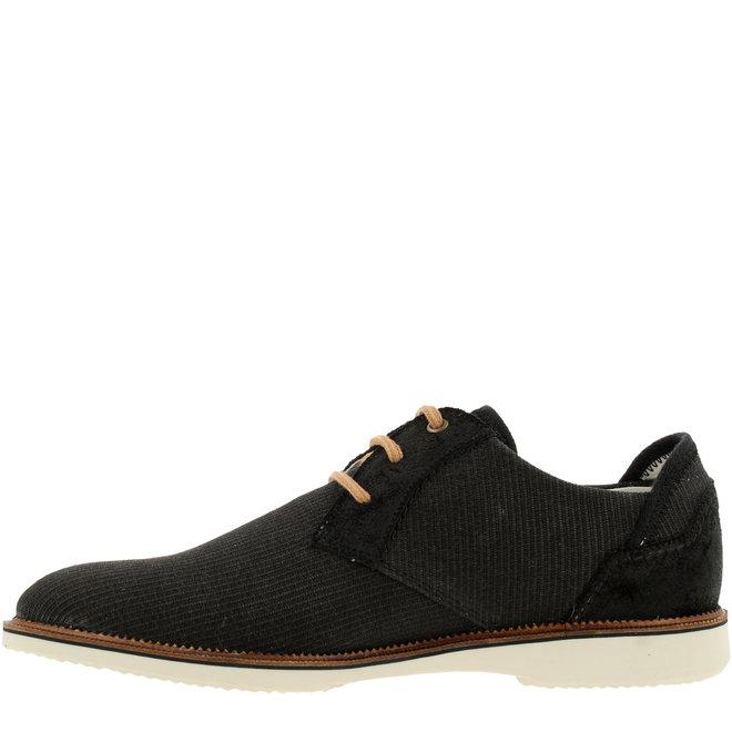 Lace-up Shoes Black 633K21019ATBLKSU