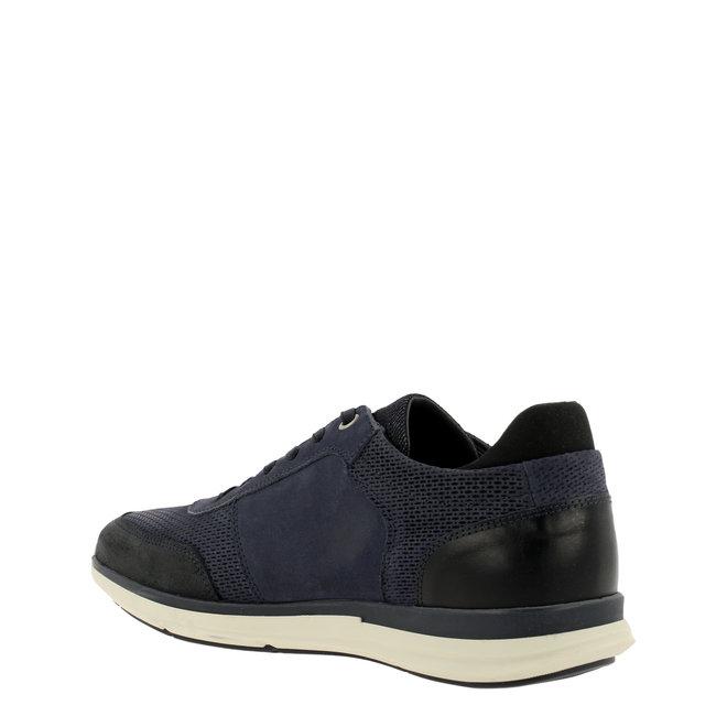 Sneakers Blau 630K20908BKNNASU