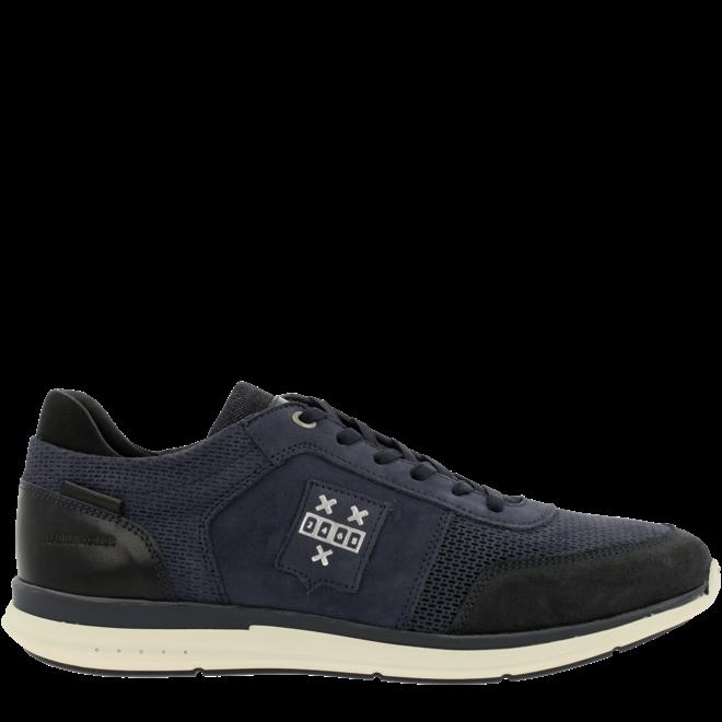Sneakers Blauw 630K20908BKNNASU