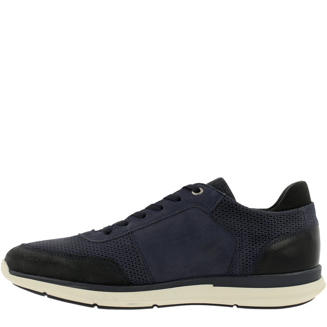 Sneakers Blue 630K20908BKNNASU