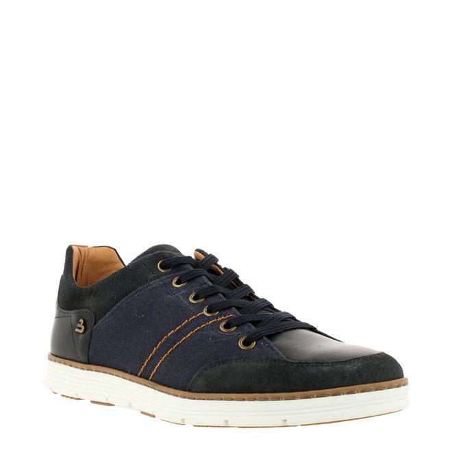 Sneakers Blau 628K24985DNVYTSU