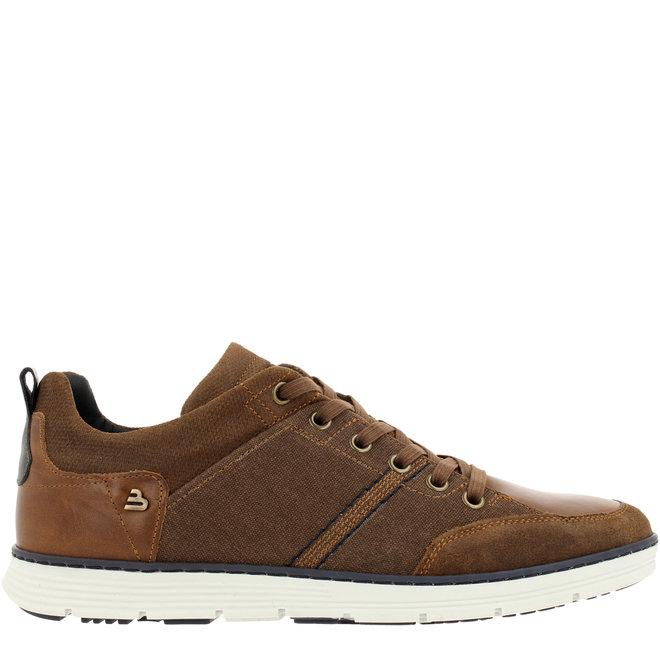 Sneakers Cognac 628K24985DCOGTSU