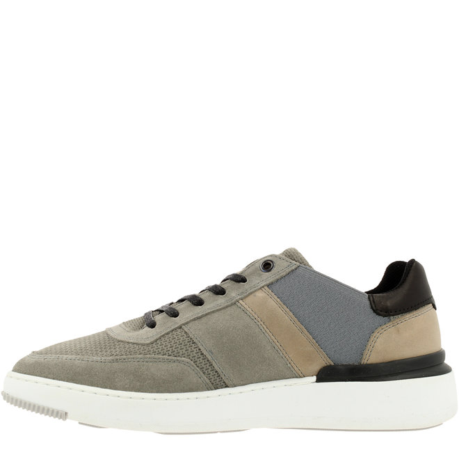 Sneakers Grey 526K20030ASLCGSU