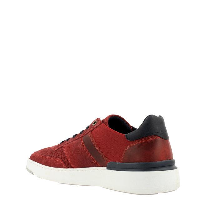 Sneakers Red 526K20030ADKRDSU