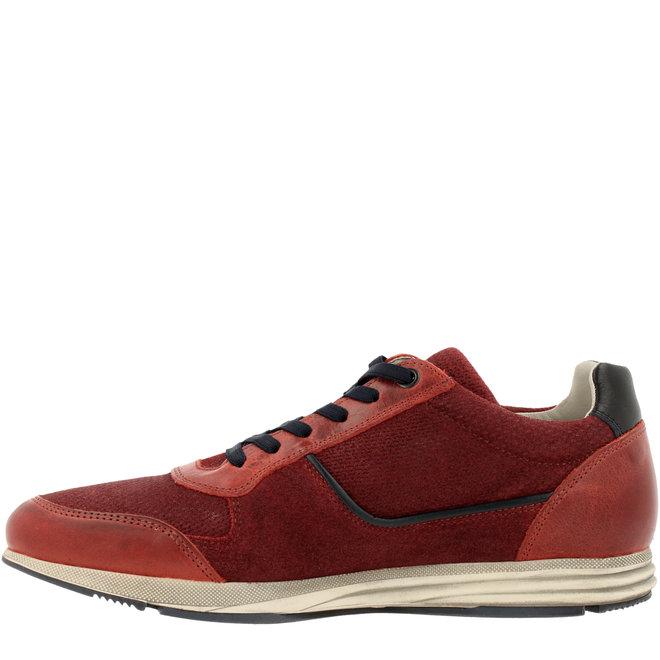 Sneakers Red 477K26343FKNRESU