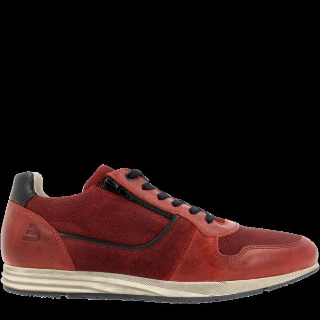 Sneakers Rood 477K26343FKNRESU