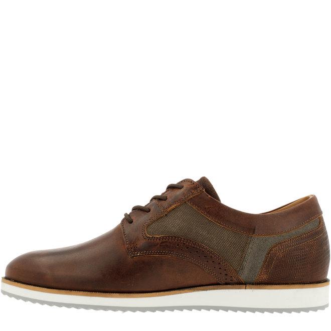 Lace-up Shoes Brown 436K20437APEBRSU