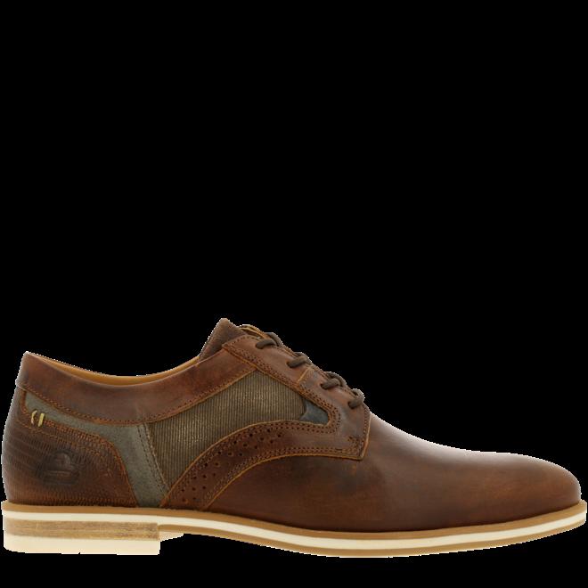 Lace-up Shoes Brown 434K20437APEBRSU