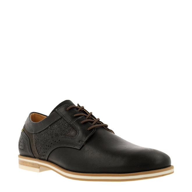 Lace-up Shoes Black 434K20437APEBKSU