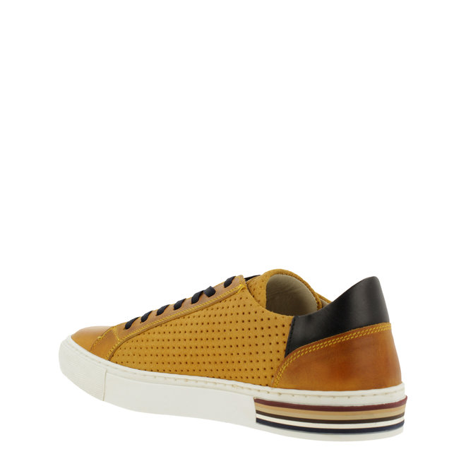 Sneakers Yellow 428K20559HP2YNSU