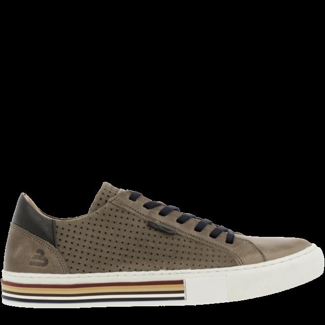 Sneakers Grau