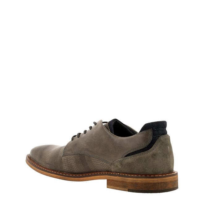 Lace-up Shoes Grey 083K20928AP6GYSU