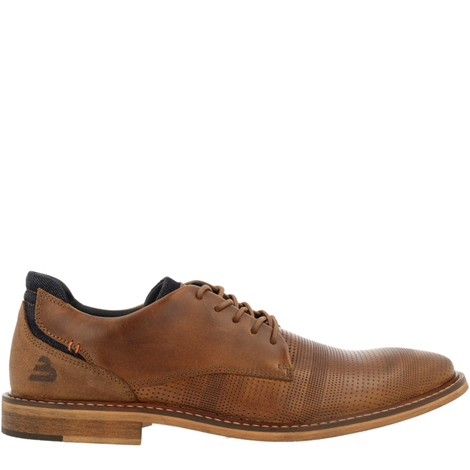 Lace-up Shoes Cognac 083K20928AP6COSU