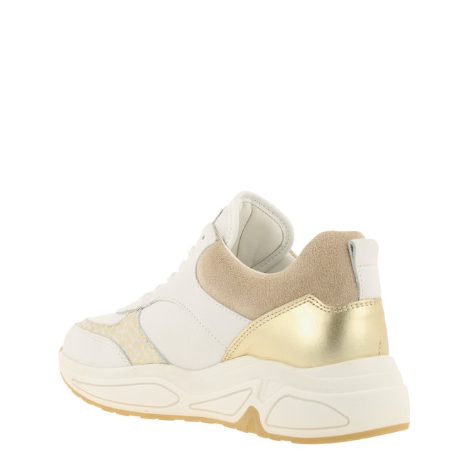 Sneakers Wit 295003E5LBWHGDTD