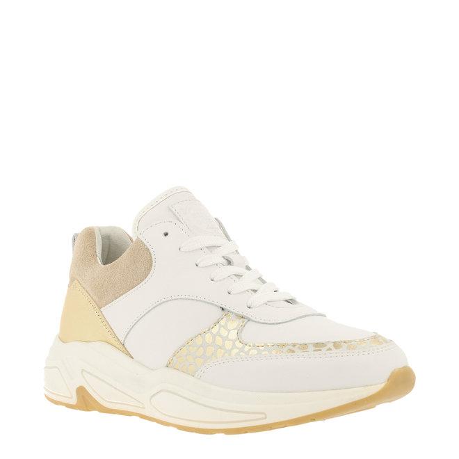 Sneakers Weiß 295003E5LBWHGDTD