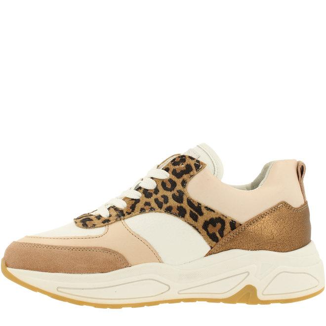 Sneakers Roze 295003E5LBPKPKTD