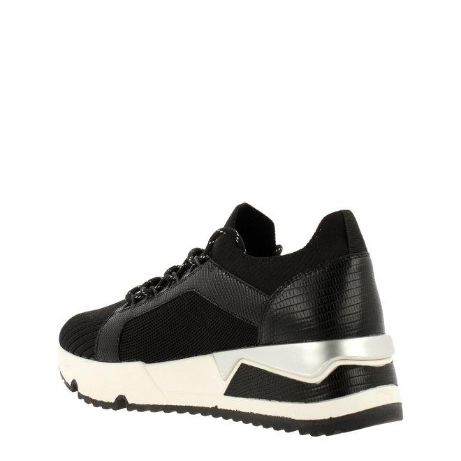 Sneakers Schwarz 323010F5T_BLCKTD