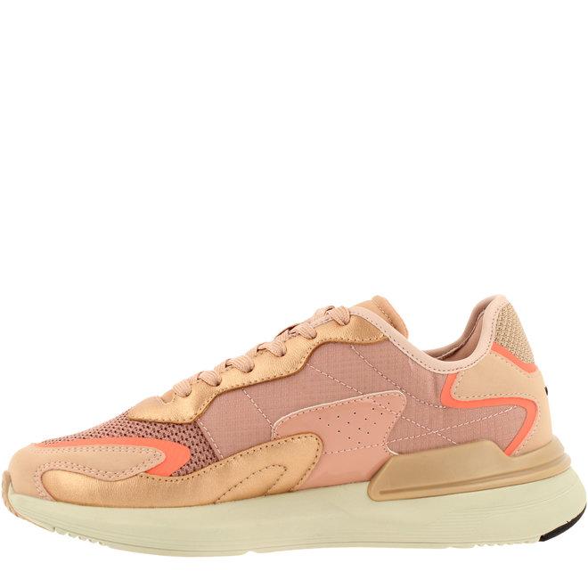 Sneakers Roze 263000F5S_RozeTD