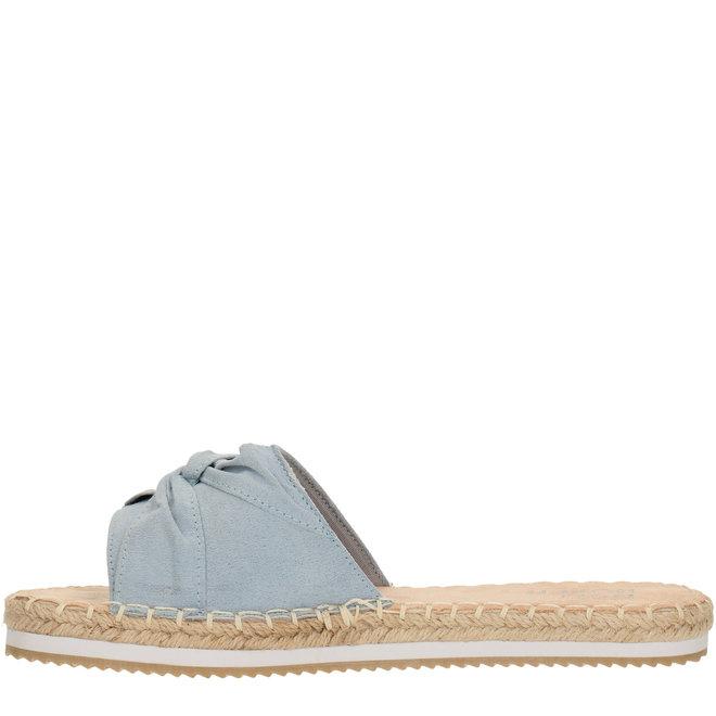 Slippers Blue 261000F1T_PSBLTD