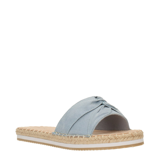 Slippers Blau 261000F1T_PSBLTD