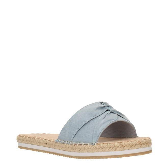 Slippers Blauw 261000F1T_PSBLTD