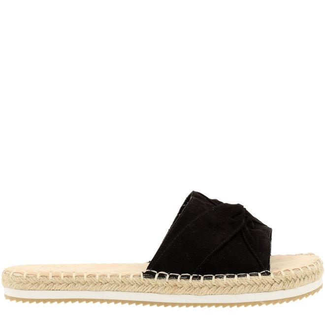 Slippers Black 261000F1T_BLCKTD