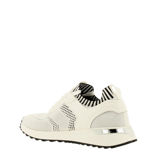 Sneakers White 249002F5T_WHBKTD