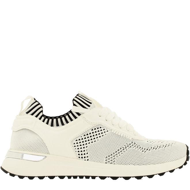 Sneakers Wit 249002F5T_WHBKTD