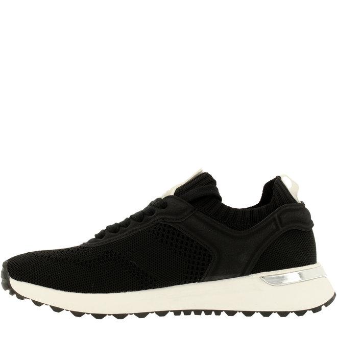 Sneakers Zwart 249002F5T_BKBKTD