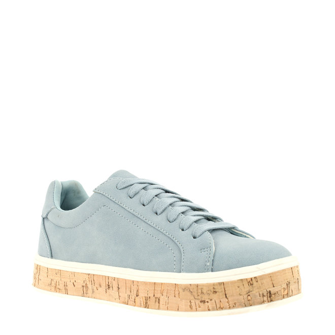 Sneakers Blue 209001F5S_PABLTD